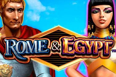 Rome en Egypte