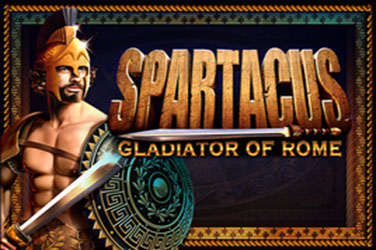 Spartakas gladiators no Romas