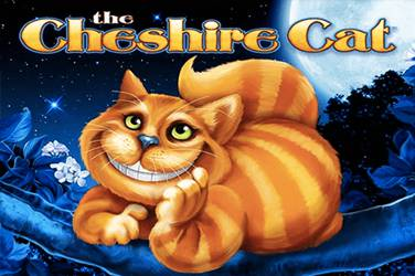 Kucing cheshire