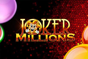 Joker Millionen