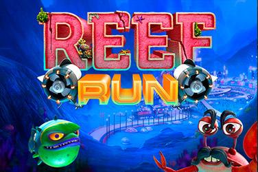 Reef løp