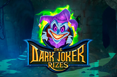 The dark joker rizes