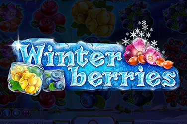 """Winterberries"""