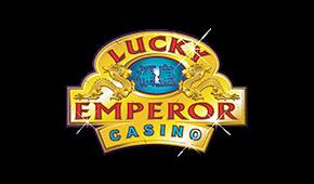 Lucky Kaisar Kasino