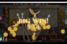תוצאת התמונה עבור Victorious slot big win