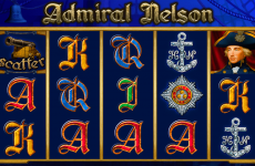 Image result for Admiral Nelson slot