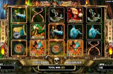 Image result for Ghost Pirates casino slot big win