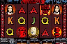Beeldresultaat voor Hellboy-slot grote overwinning