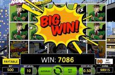 Bilderesultat for Jack Hammer Casino slot casino stor gevinst