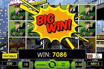 Image result for Jack Hammer Casino slot casino big win