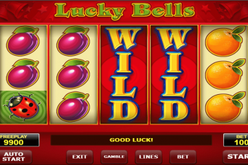 Image result for Lucky Bells slot