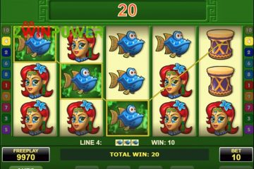 Beeldresultaat voor Magic Idol-slot
