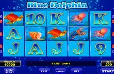 Risultati immagini per slot Blue Dolphin