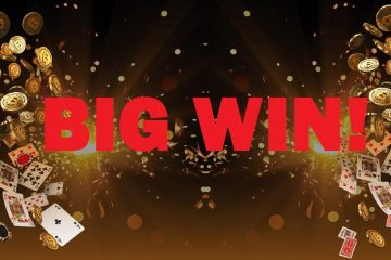 Image result for casino big win
