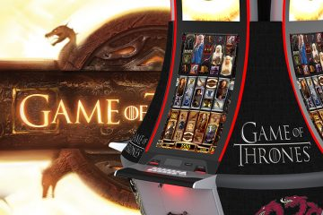 Beeldresultaat voor Game of Thrones-slot