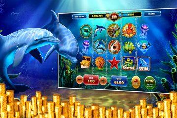Blue Dolphin slot-ийн үр дүн