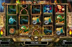 Image result for Ghost Pirates slot win