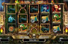 Slika rezultata za Ghost Pirates slot win