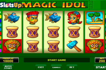 Image result for Magic Idol slot