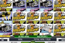 Image result for Jack Hammer Casino slot casino big win