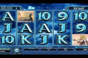 Hasil gambar untuk slot Thunderstruck 2 menang besar