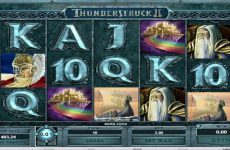 Image result for Thunderstruck 2 slot big win