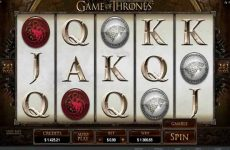 Bilderesultat for Game of Thrones-sporet