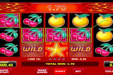 Image result for hot star slot
