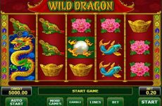 Bilderesultat for Wild Dragon-sporet