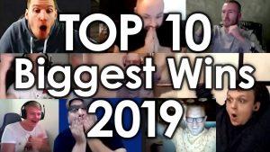 Top 10 – 2019 년 가장 큰 성과