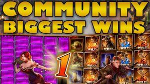 Community Biggest Wins #1 / 2020