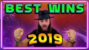 РОШТЕЙНІҢ 2019 жылдың үздік жеңістері - Интернет-казинода үлкен жеңіске жету