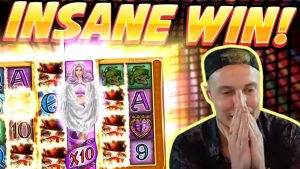 INSANE WIN! Lil Devil Big win – Casino Game from Casinodaddy Live Stream
