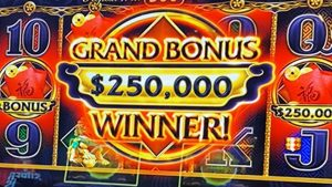 $250000 Slot Win – Biggest Win Ever!?