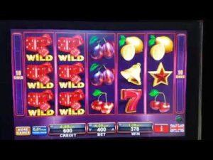 Big Win Slot Casino- castig mare la pacanele- dublaje -fructe EGT-profit 1200 lei
