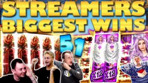 Streamers Biggest Wins – #51 / 2019