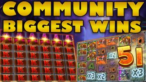 Community Biggest Wins #51 / 2019