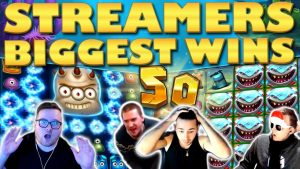 Streamers Biggest Wins – #50 / 2019