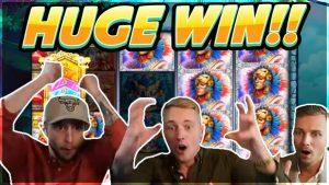 LIN WINO! ʻO El Dorado Infinity Reels Big win - Hāʻawi Kasino mai Casinodaddy Live Stream