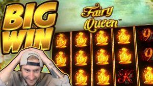 ठूलो जीत !!! परी रानी बिग जीत !! क्यासिनो ड्याडी लाइभ स्ट्रिमबाट क्यासिनो स्लट