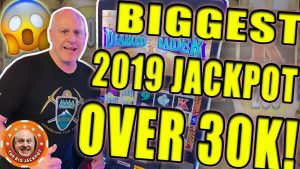 💎LEGENDARY JACKPOT! 💎My BIGGEST WIN in 2019 SO FAR! (MUST SEE)