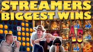 Streamers Biggest Wins – #45 / 2019