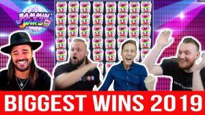 ONLINE CASINO WINS#10 roshtein Destroyed casino(Streamers Biggest Wins 2020)