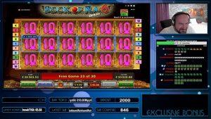 Casino en ligne Français - Le BIG GEWINNEN SIE DOPPELT à 20 000 €! Argent Réel