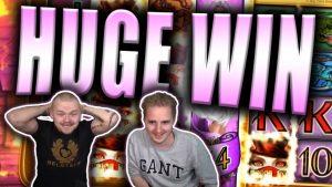 WIN enormi fuq LIL 'DEVIL HEARTSTOPPER - Casino Stream Big Wins