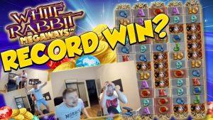 RECORD WIN!!! White Rabbit Big win – Casino Games – Huge Win – (MUST SEE)