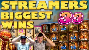 Streamers Biggest Wins – #33 / 2019