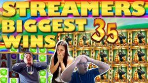Streamers Thắng lớn nhất - # 35/2019