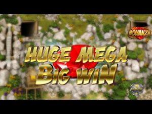 HUGE Mega Big Win BEI BONANZA (BTG) - € XX Einsatz!