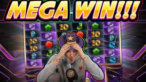 MEGA WIN !! Wien wëll e Millionär BIG WIN - Casino Games vu Casinodaddy Live Stream